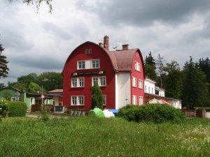 Apartmány Hartaclub, Vrchlabí