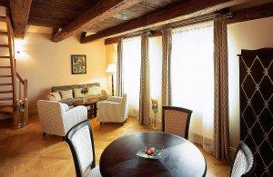 Residence Green Lobster, Praha