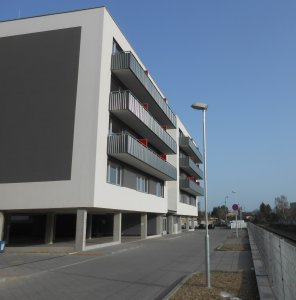Apartmán 4U Olomouc, Olomouc