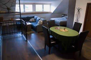 Apartment U Paluku, Chrudim