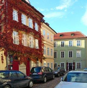 Agnes3, Praha 1, Staré Město