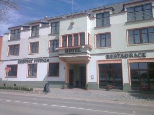 Hotel Kyjovský pivovar, Kyjov