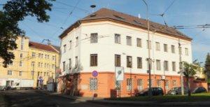 Penzion u Kovare, Ústí nad Labem