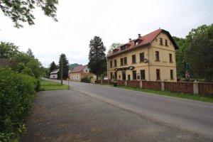Guest House Albena, Česká Kamenice