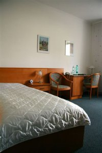 Hotel Pohoda, Praha
