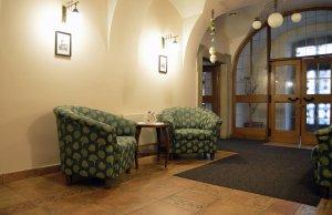 Hotel Zlaty Lev, Jablonec nad Nisou