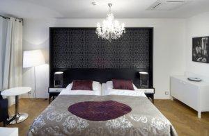Hotel Aplaus, Litomyšl