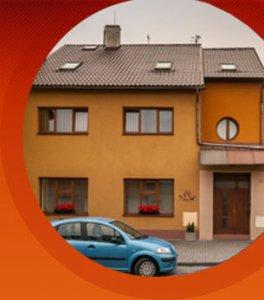 VV Apartment, Brno