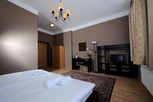 Hotel Zlatá Štika, Pardubice
