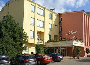 Hotel Akademie, Velké Bílovice