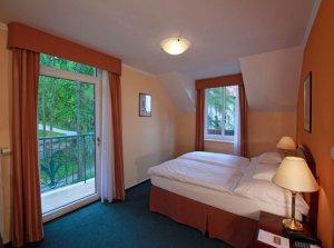 Hotel Villa Regent, Mariánské Lázně
