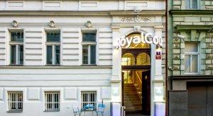 Royal Court Hotel, Praha