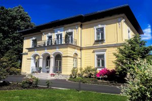 Villa Aurelie, Velké Losiny