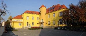 Hotel Apollon, Valtice