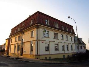 Hotel Jaro, Mělník