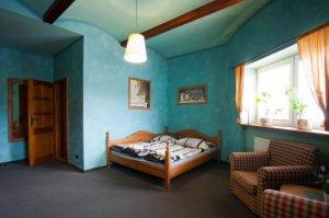 Hotel U Simla, Karlovy Vary