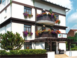 Antik Hotel Sofia, Litomyšl