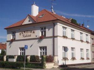 Penzion Kubíček, Prostějov