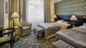 Hotel Savoy, Praha