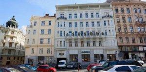 Pensione Venezia, Brno