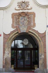 Iron Gate Hotel & Suites, Praha