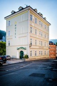 Hotel Ontario, Karlovy Vary