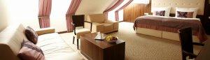 Hotel Sladovna, Černá Hora