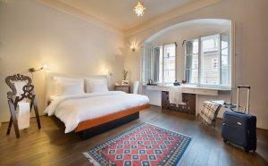 Design Hotel Neruda, Praha