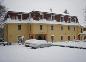 Hotel Nosal, Praha