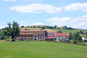 Hotel Kopanice, Žitková