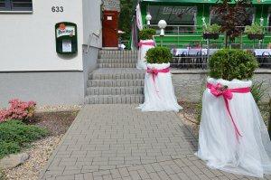 Restaurace a penzion Zděná Bouda, Hradec Králové