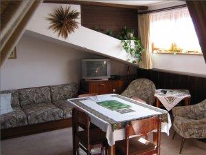 Privat Apartma Ulrych, Liberec