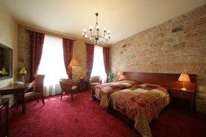 Hotel Rous, Plzeň