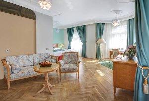 Grandhotel Ambassador Národní Dům, Karlovy Vary