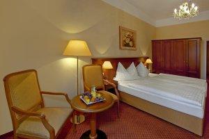 Danubius Health Spa Resort Centrální Lázně, Mariánské Lázně