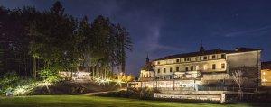 Wellness & spa hotel Augustiniánský dům, Luhačovice