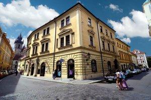 Hotel Royal Residence Ungelt, Praha