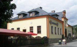 Penzion U Zlatého Muflona, Šternberk