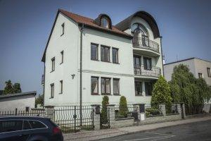 Villa Grande - Apartmány, Olomouc