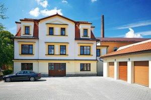 Vila Encore, Valašské Meziříčí