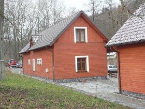 Apartmány Pod Čerťákem, Dolní Moravice
