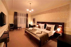 Luxury Spa Hotel Olympic Palace, Karlovy Vary