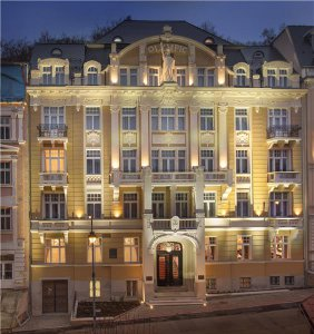 Luxury Spa Hotel Olympic Palace, Karlovy Vary,