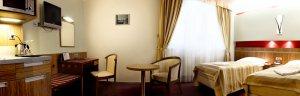 Hotel Vaka, Brno