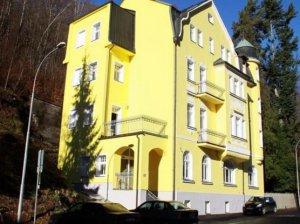 Hotel Vera, Jáchymov