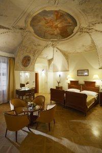 Elite Hotel, Praha