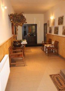 Hotel a Restaurace Bukovina, Mladé Buky