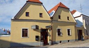 Hotel Lahofer, Znojmo
