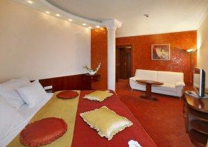 Spa Hotel OLYMPIA, Mariánské Lázně