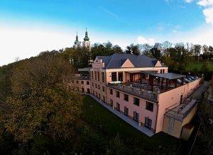 Hotel Cvilín, Krnov